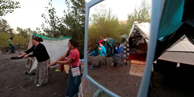 Amnesty dénonce une augmentation de la violence contre les Roms