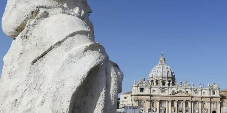 Le Vatican défend son action contre la pédophilie dans l'Eglise