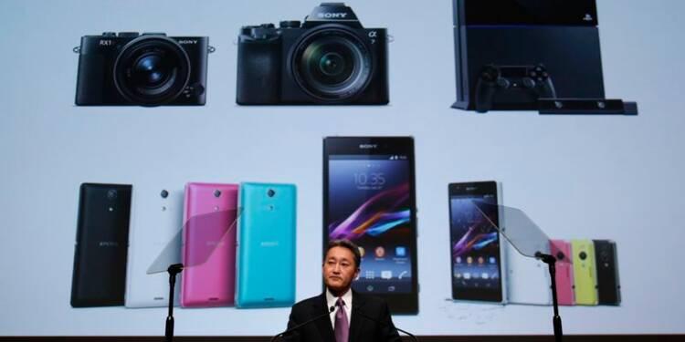 Sony compte finir sa restructuration sur l'exercice en cours