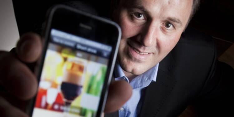 Jean-Yves Hepp : Son iPad de la cuisine devrait faire recette