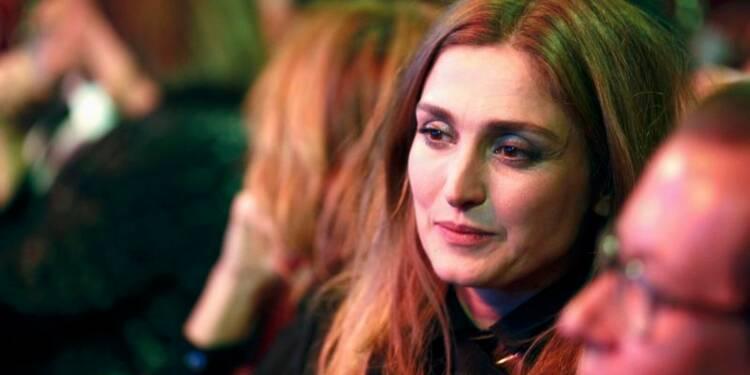 Closer condamné à payer 15.000 euros à Julie Gayet