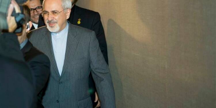 Doutes sur l'issue des discussions avec l'Iran à Genève