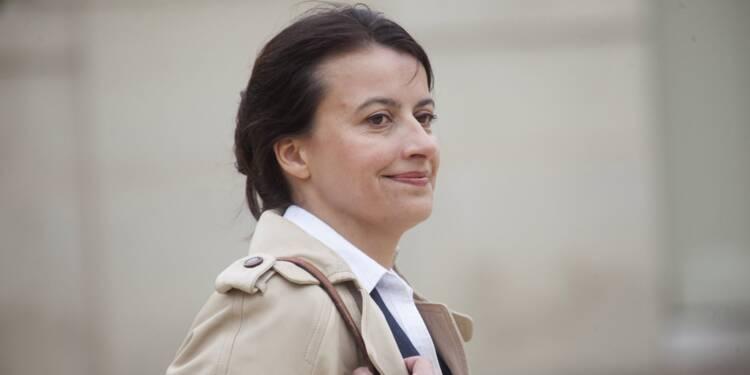 Le patrmoine de Cécile Duflot, ministre de l'Egalité des territoires et du Logement