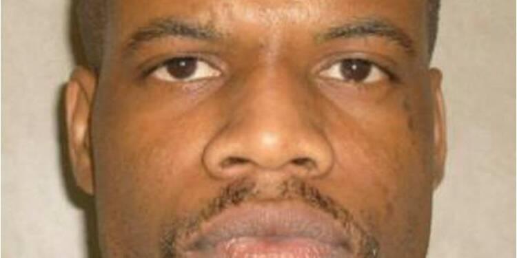 Une exécution tourne au fiasco dans l'Oklahoma