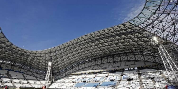 Ligue 1: l'OM maintient sa menace de ne pas jouer au Vélodrome