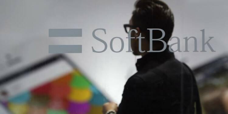 SoftBank souhaiterait racheter T-Mobile, cherche un financement