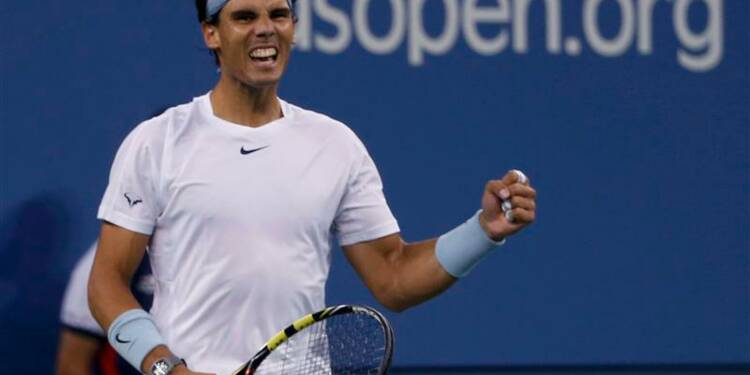 US Open: Djokovic et Nadal régleront leurs comptes lundi