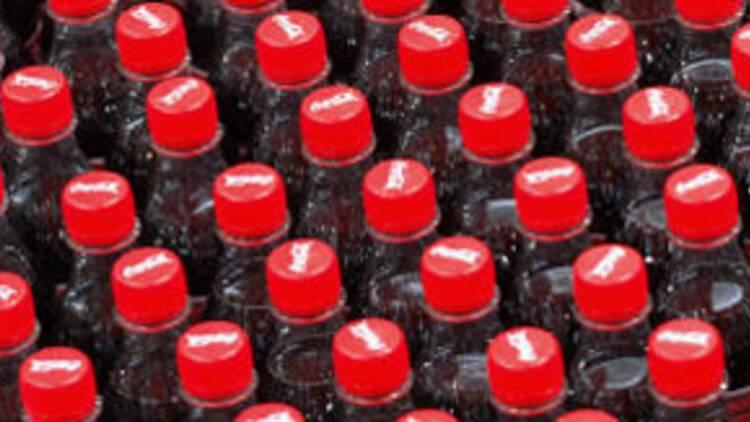 Le coup de jeune de Coca-Cola