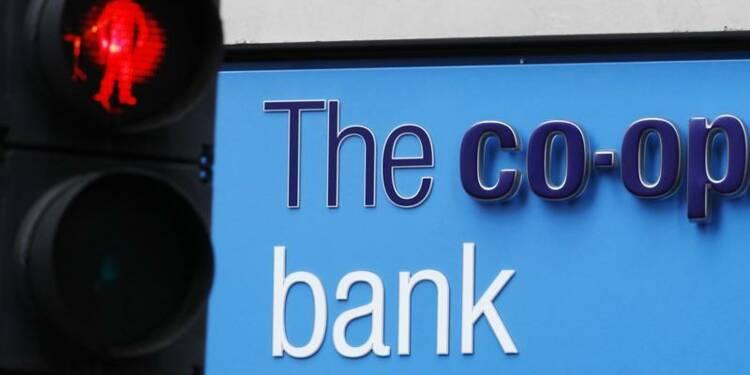 La banque Co-op Bank compterait supprimer plus de 1.000 postes