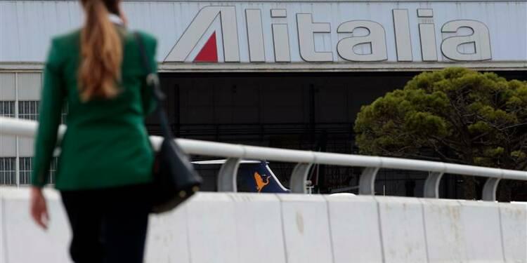 Le conseil d'Alitalia veut éviter l'arrêt de l'activité