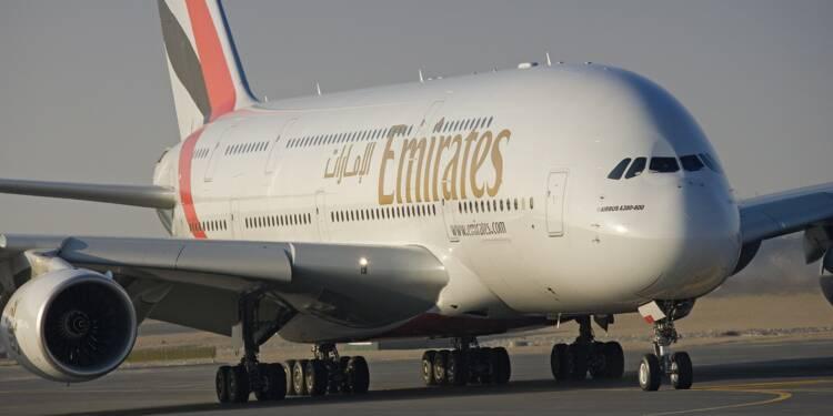 Emirates Qatar Airways Etihad Jusqu Ou Monteront Les