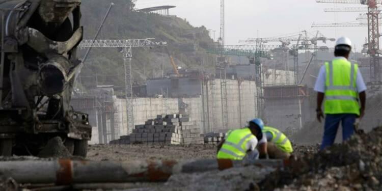 Compromis en vue pour l'agrandissement du Canal de Panama