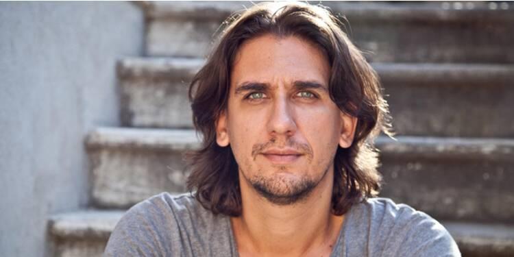 Stéphane Chauffriat (iMusic-School) : ses cours de musique en ligne sont donnés par des stars