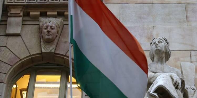 La Hongrie a remboursé la totalité de sa dette au FMI