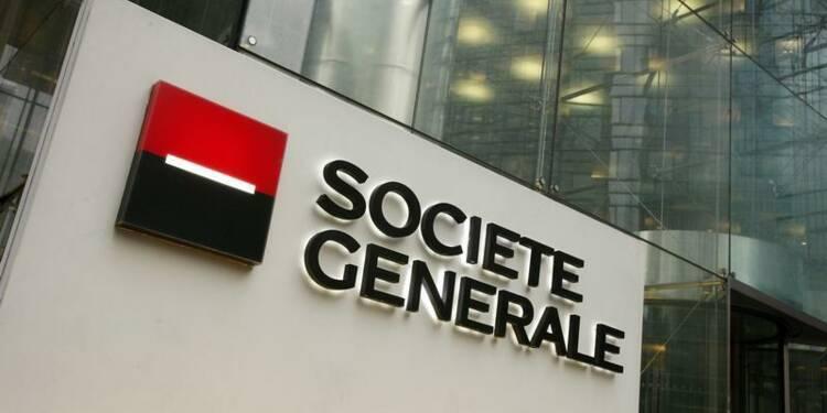 Société générale veut se recentrer et réduire ses coûts