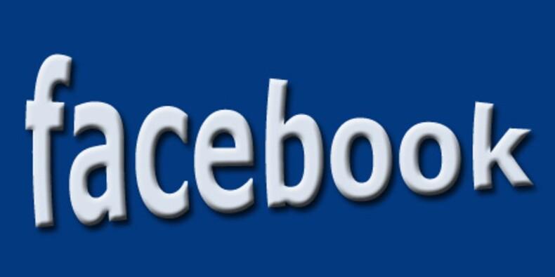 Plus de 5% de la planète est connectée sur Facebook