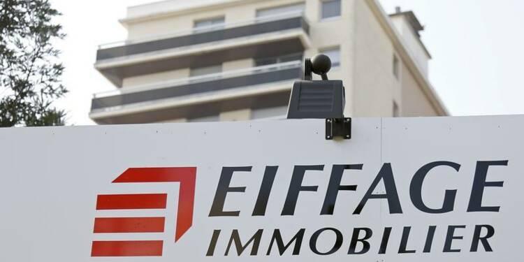 Eiffage cède deux sociétés de projets hospitaliers