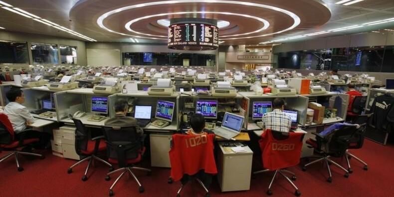 Un pas vers l'ouverture des marchés de capitaux chinois
