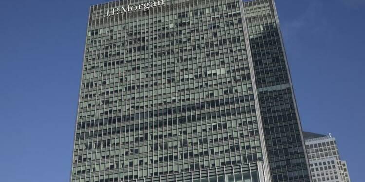 JPMorgan pourrait céder son pôle de matières premières à Mercuria