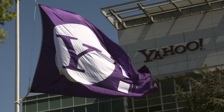 Yahoo a reçu 13.000 requêtes de la NSA en six mois