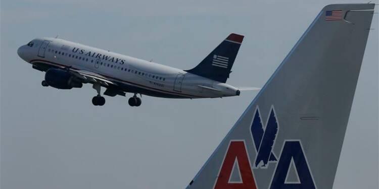 Rejet d'un dernier recours contre la fusion AMR-US Airways