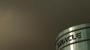 Oracle fait part de résultats jugés décevants au 3e trimestre