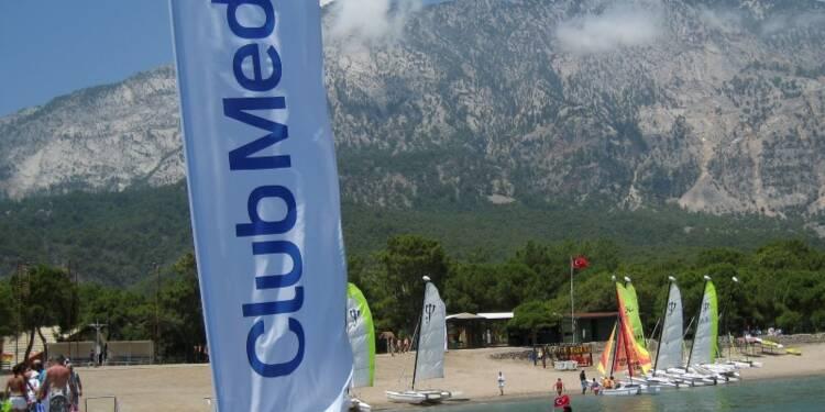 L'Italien Bonomi n'exclut pas une contre-offre sur Club Med