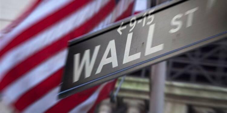 Wall Street hésite à l'ouverture malgré les chiffres de l'emploi