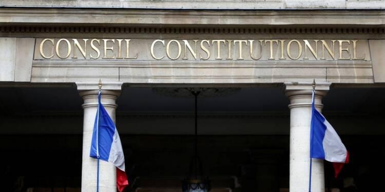 """Le Conseil constitutionnel censure la """"loi Florange"""""""