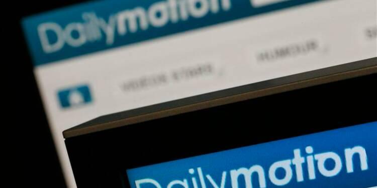 Orange veut investir et chercher un partenaire pour Dailymotion