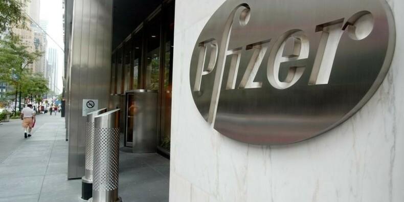 Les ventes de Pfizer déçoivent au 1er trimestre