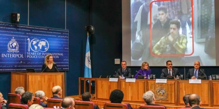 Interpol doute de la piste terroriste pour l'avion malaisien