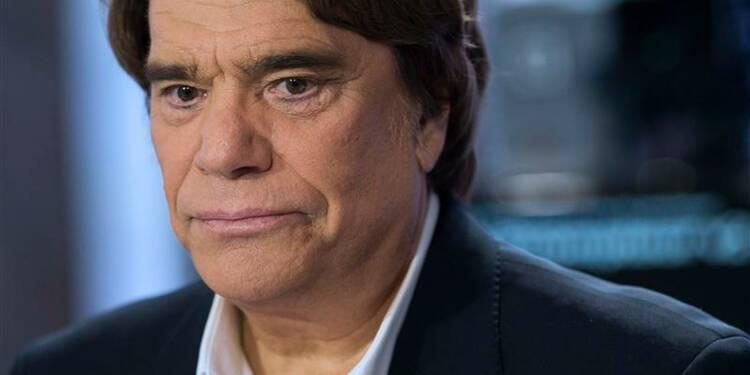 """L'Etat assigne Bernard Tapie pour """"faute"""""""