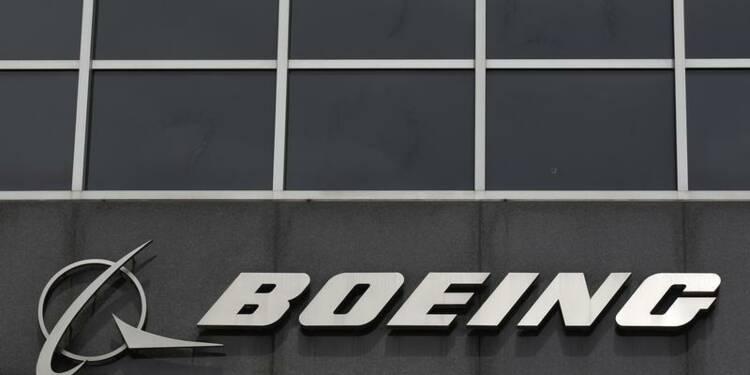 Boeing franchit une nouvelle étape dans le lancement du 777X