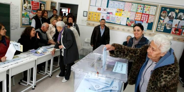 Premiers résultats des municipales attendus vers 21h en Turquie