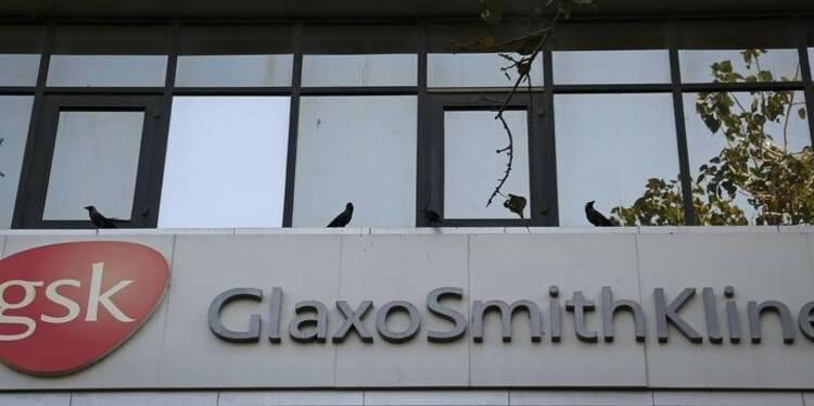 GlaxoSmithKline visé par une enquête pour corruption en Pologne