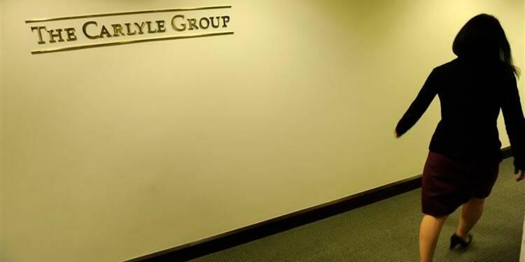 Carlyle rachète une filiale d'Illinois Tool