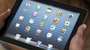Le projet d'Office pour iPad fait bondir l'action Microsoft
