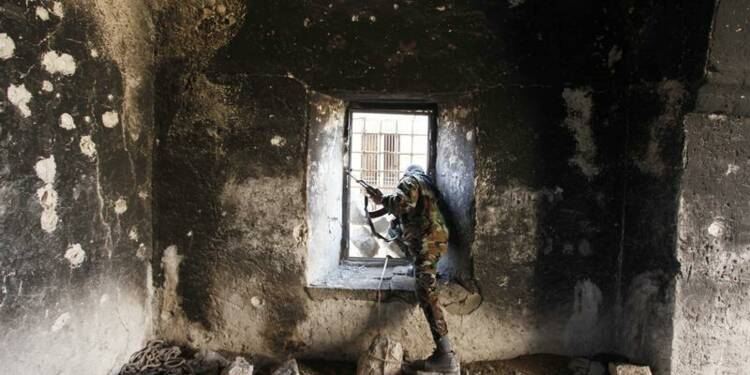 Décès d'un photographe syrien travaillant pour Reuters
