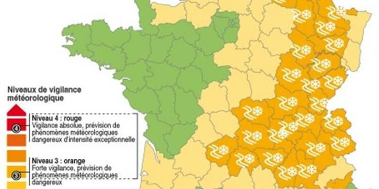 Perturbations dans les transports en Rhône-Alpes