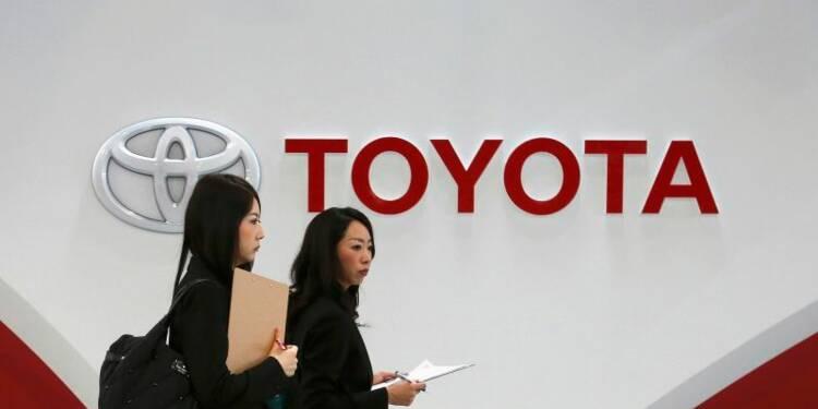 Toyota accorde les plus fortes hausses de salaire depuis 21 ans