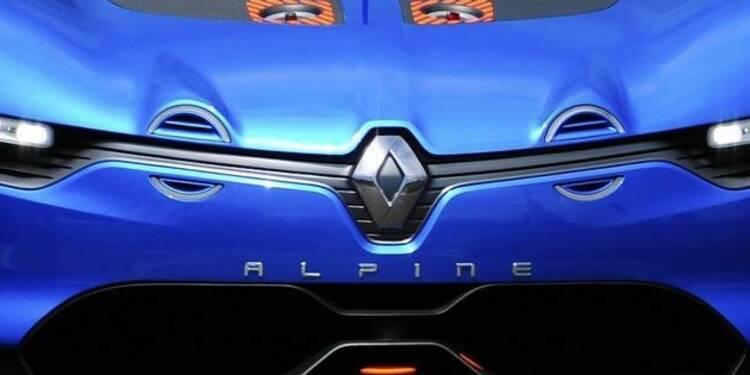 Renault confirme la fin de la collaboration avec Caterham