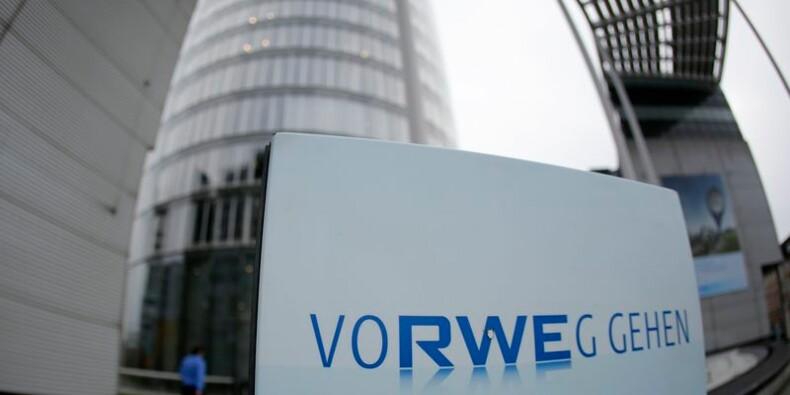 RWE affecté par un hiver doux au 1er trimestre
