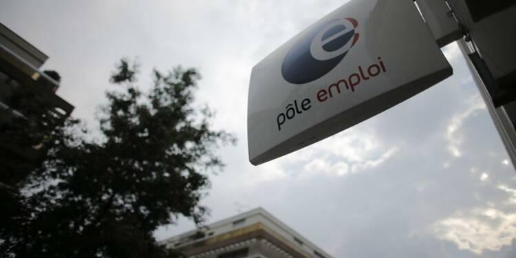 50.000 chômeurs de moins, premier recul depuis avril 2011