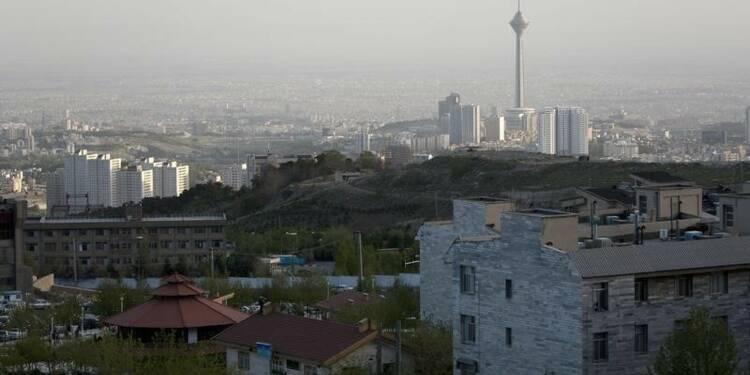 """Le Sénat fustige la concurrence """"déloyale"""" des Etats-Unis en Iran"""