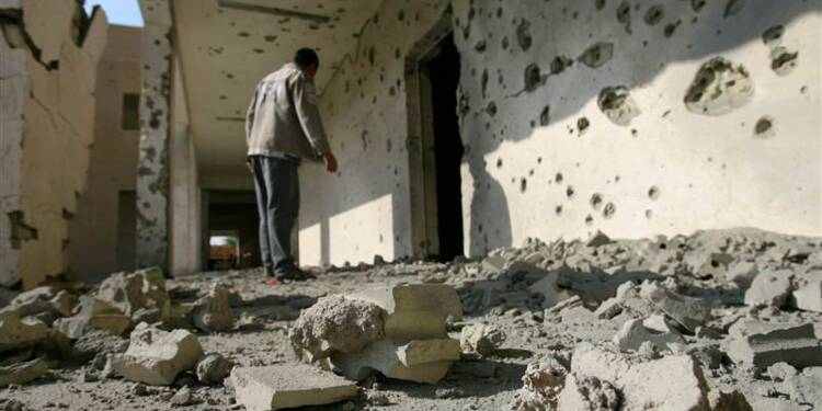 Les djihadistes de l'EIIL renforcent leur emprise sur Falloudja