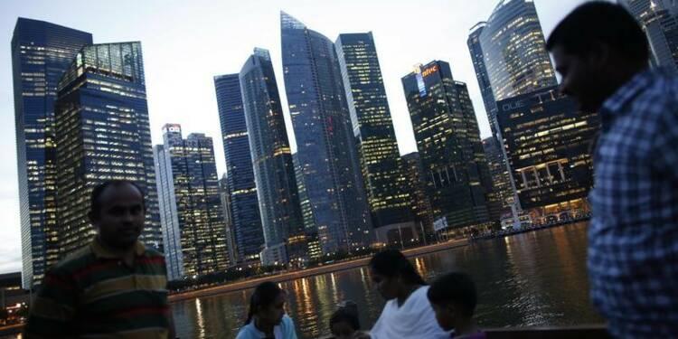 Singapour et Paris, villes les plus chères pour les expatriés
