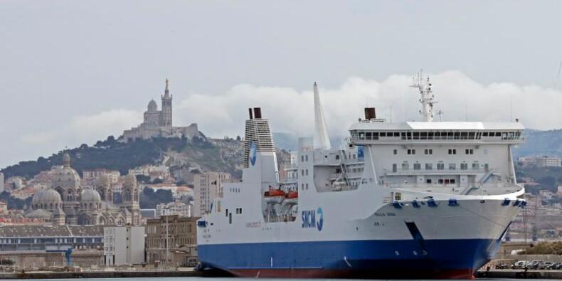 Les élus marseillais en appellent à Hollande pour sauver la SNCM