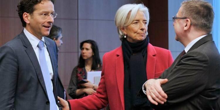 La zone euro veut renflouer Chypre, détails à voir