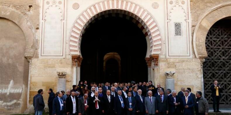"""L'opposition syrienne tient sa première réunion """"unifiée"""""""